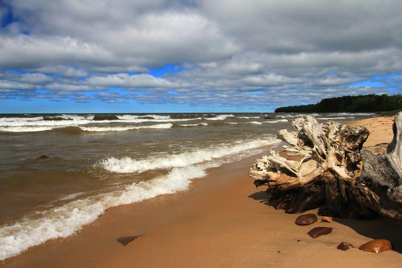 Lake Superior is Making Waves 3