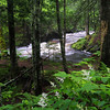 Kakabika Falls, in the Upper Peninsula of Michigan (3)