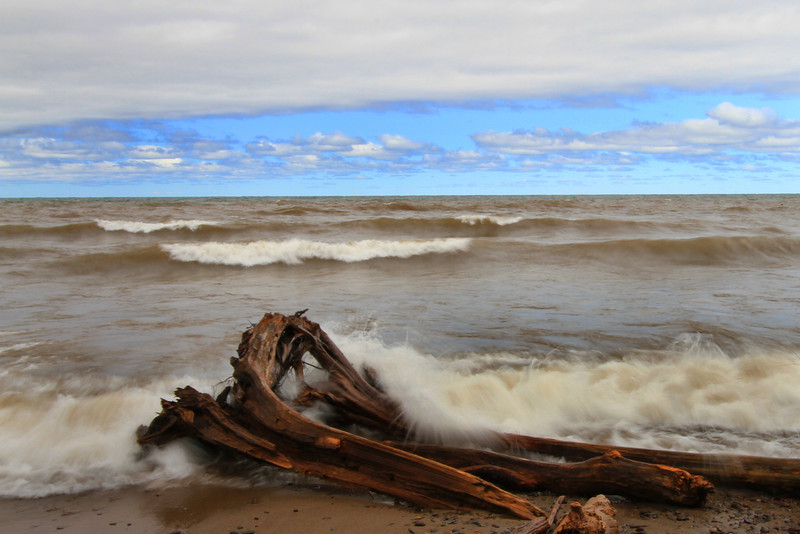 Lake Superior is Making Waves 5