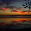 """""""Red Sky at Night..."""""""