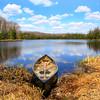 A Springtime Canoe Adventure  1