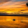 Golden Hour Sunset!