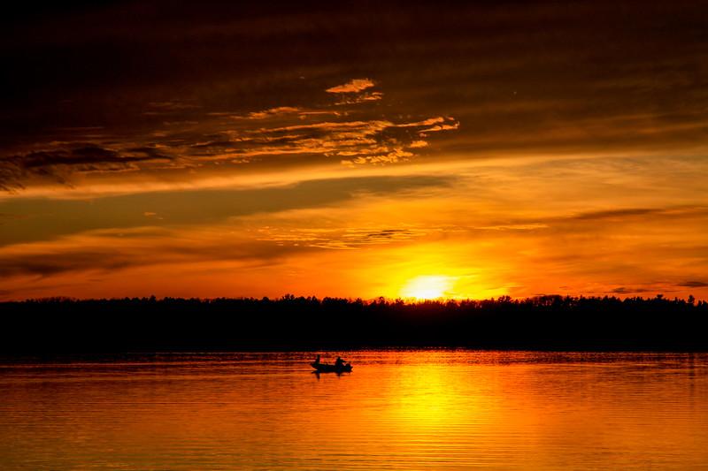Sunset Supreme 1