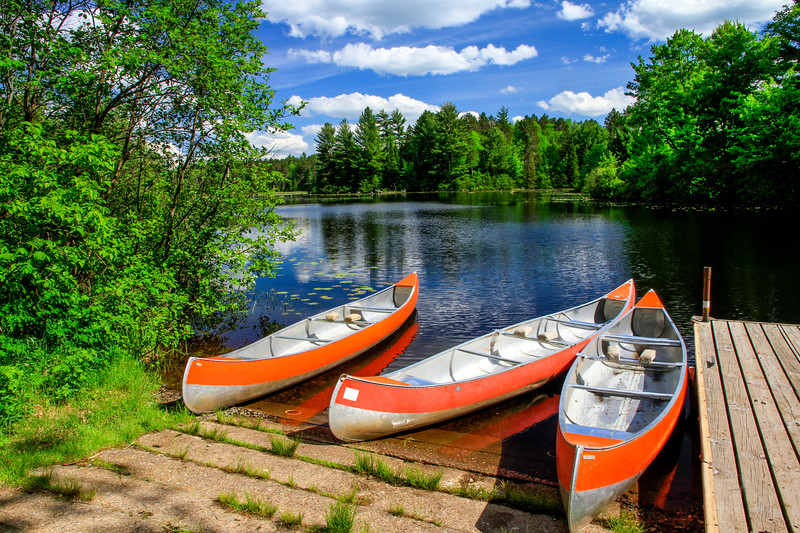 Manitowish River Adventures  1