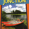 2014 Boulder Junction Wisconsins Visitor Guide Cover
