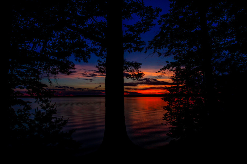 Sunset Silhouettes 6