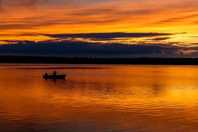 Golden Hour Sunset!  3