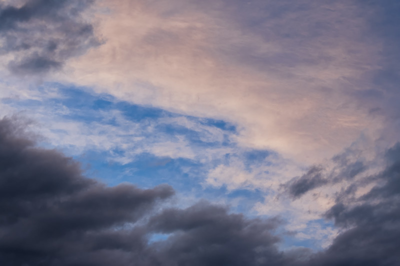 Summer Skyscapes