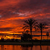 Sun City sunset 2-16-18_V9A4386-Pano