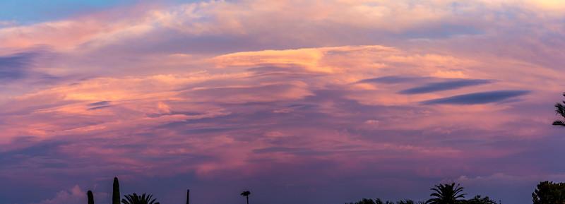 Sun City sunset 7-9-17_V9A2913-Pano