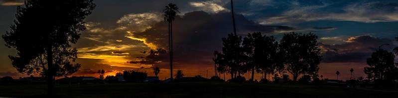 Sun City sunset 7-9-17_V9A2894-Pano