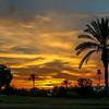 Sun City sunset 1-16-17KV9A1657