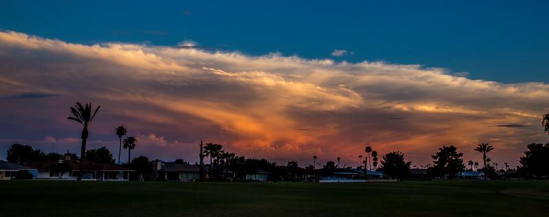 Sun City sunset 7-9-17_V9A2902