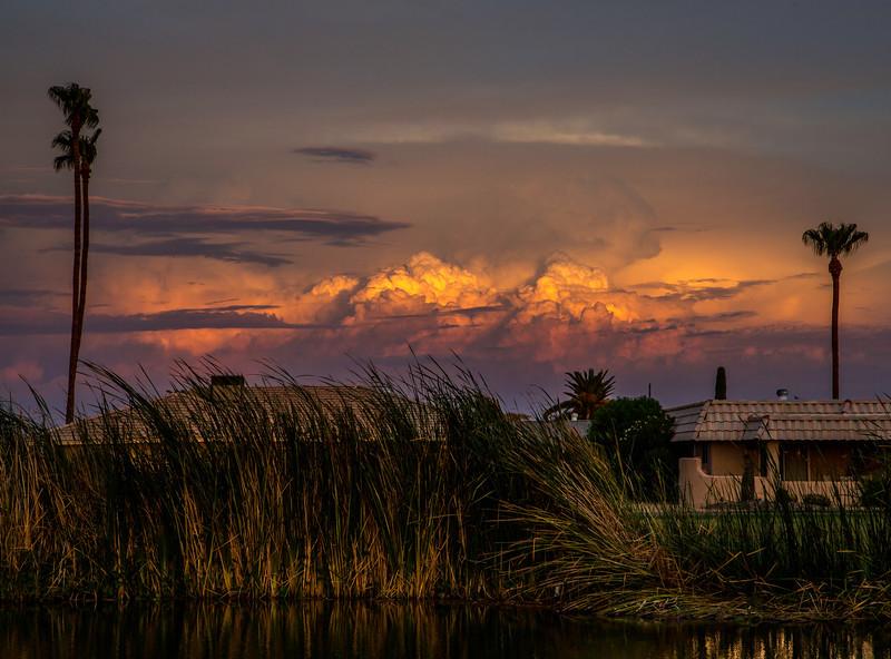 Sun City sunset 7-16-17_V9A2969