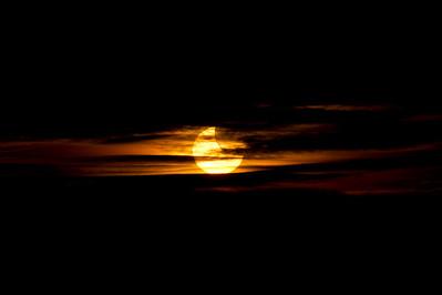 Sun - Moon -Stars