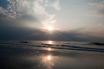 Hilton Head Sunrise6