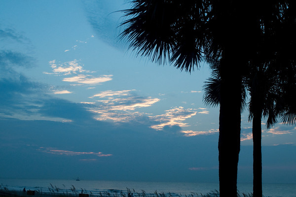 Hilton Head Sunrise2