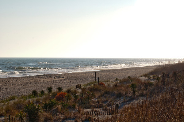 Emerald Isle Beach1