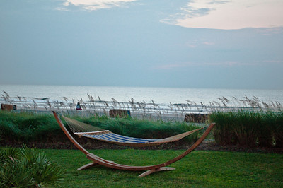 Hilton Head Hammock Sunrise