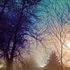 Goodmorning moon, see you tonight...