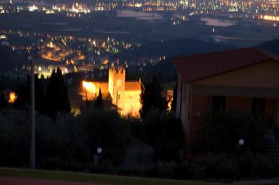 In RiaRegio in the Tuscan region of Italy