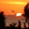 Sunrise on Tybee Island, Georgia