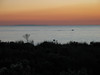 <h2>San Clamente Island</h2>A rare view of San Clamente Island.