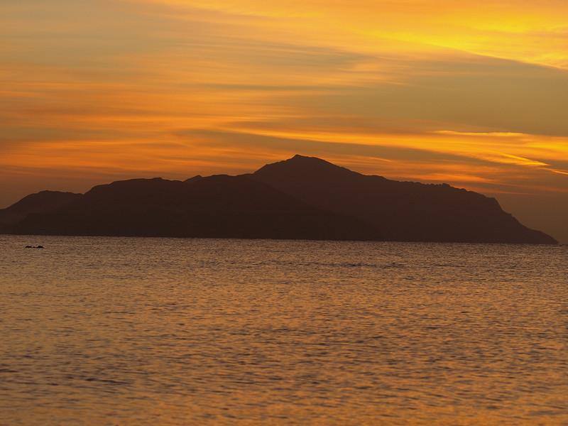 Sunrise, Sharm El Sheikh, Egypt