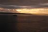 Arriving in Skagway, Alaska- Sunrise