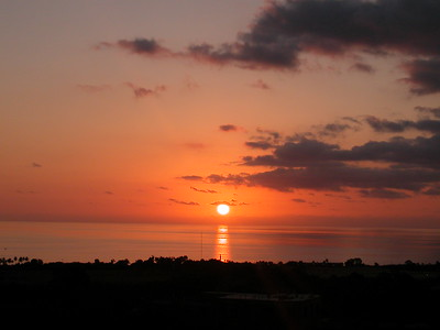 Sunsets & Beaches