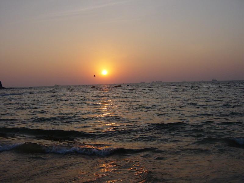 Sunsets (Goa) - 2