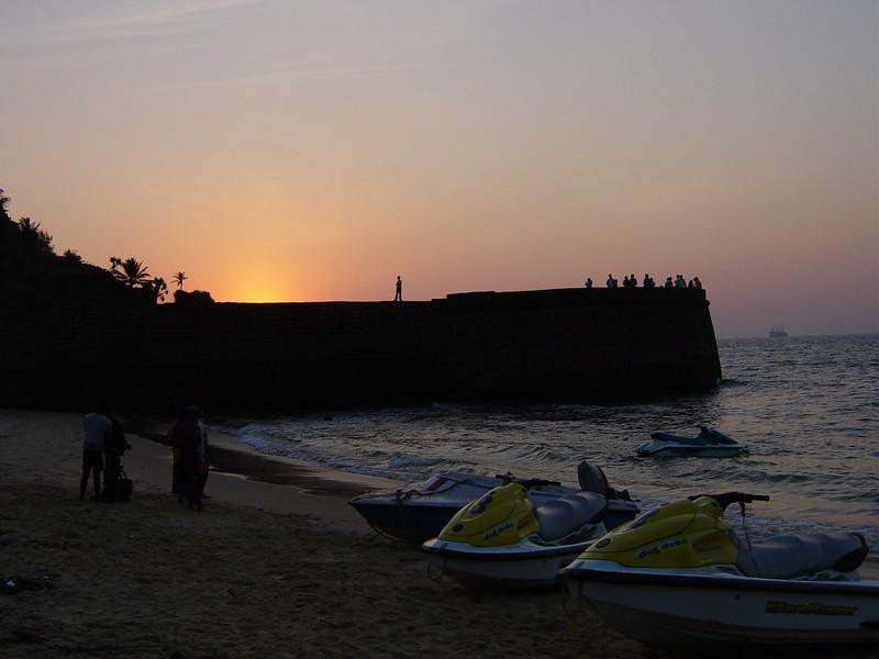 Sunsets (Goa) - 3