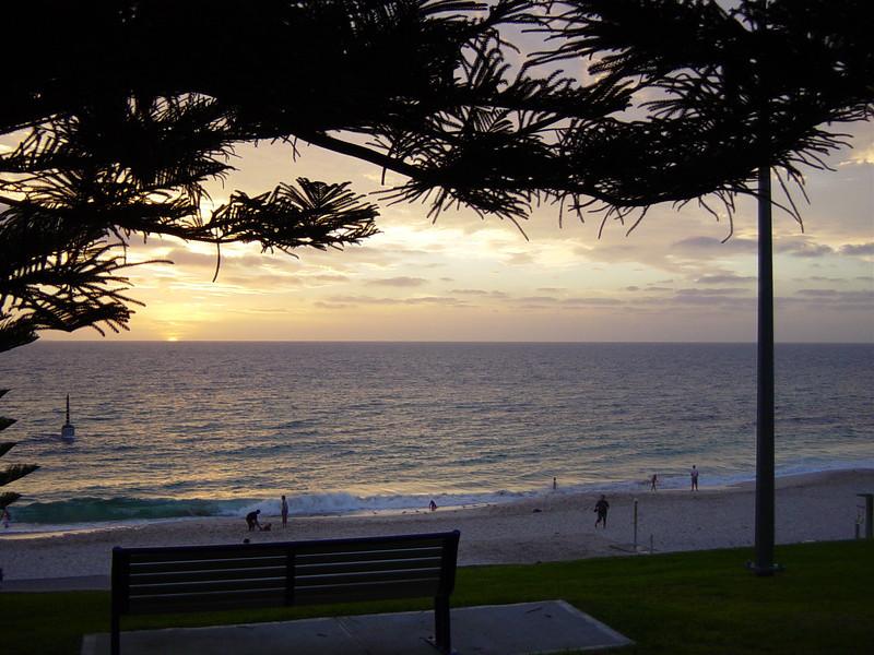Sunsets (Australia) - 3