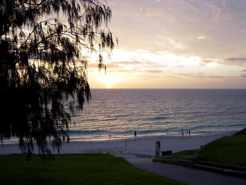Sunsets (Australia) - 1