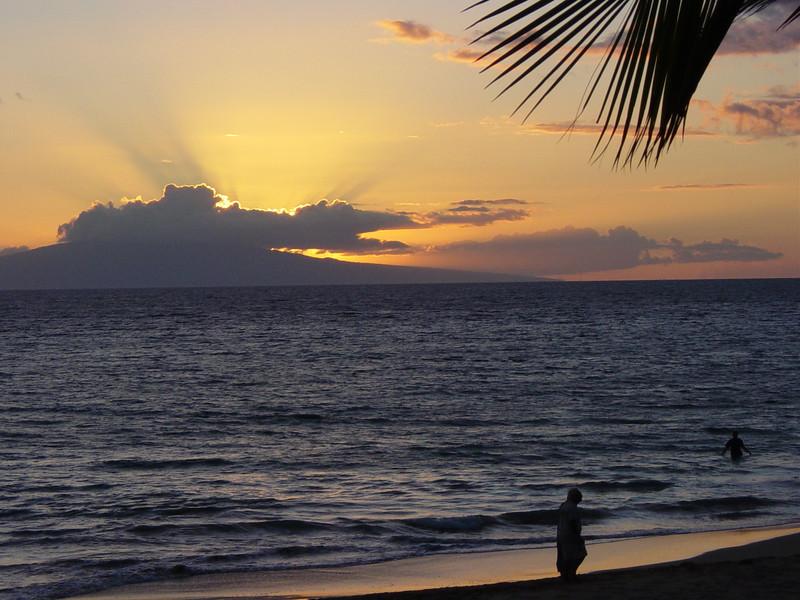 Sunsets (Hawaii) - 3