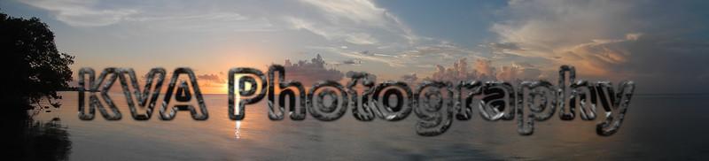 Sunset in Long Key, FL