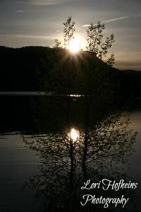 El Vado Lake, NM