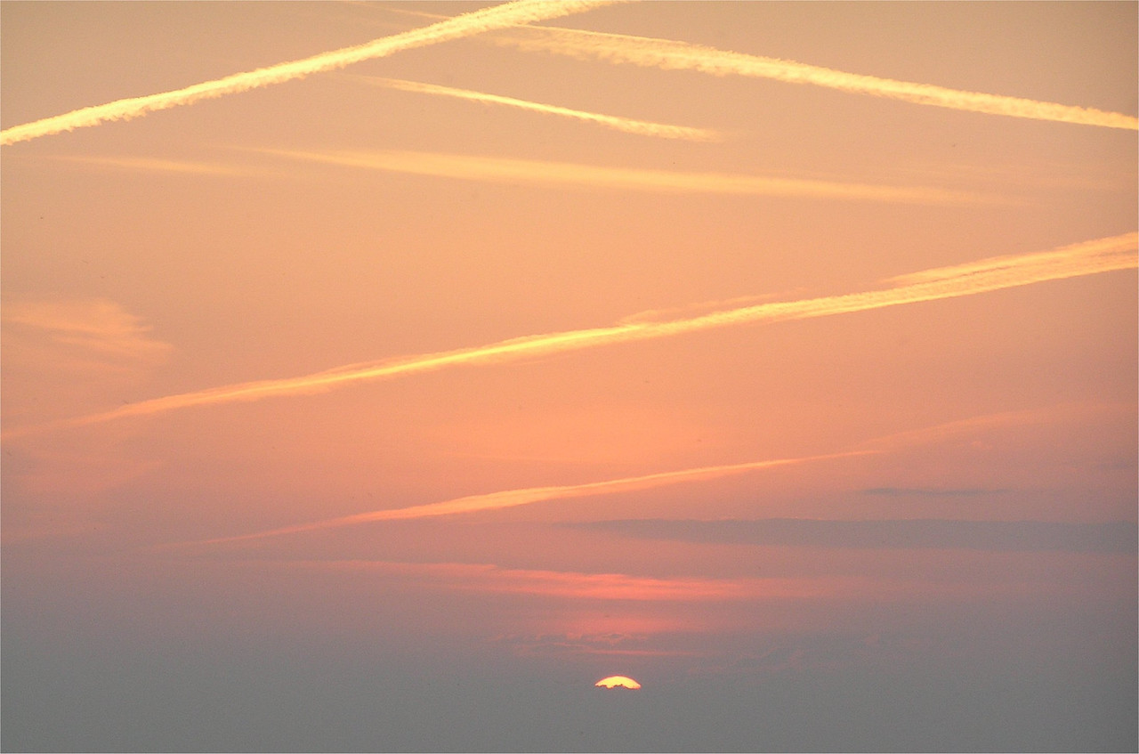 sunset_edinburghtrip