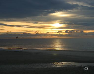 Dauphin Island 2009