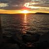 Susnet at Lake Dardanelle State Park