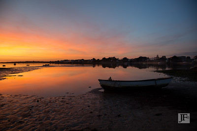 Mudeford Harbour, Dorset