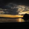 Sunset at Lake Dardanelle State Park