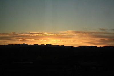 Sunsets/Sunrises