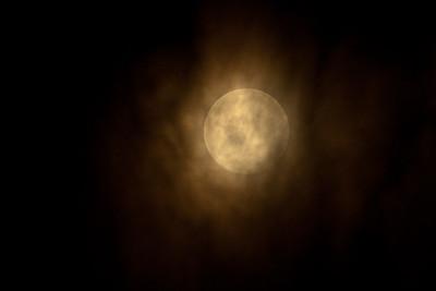 Super Moon June 23 2013