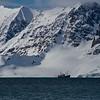 MS Stockholm off Prins Karls Forland, Svalbard - June 2014