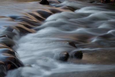 Cattaloochie Creek