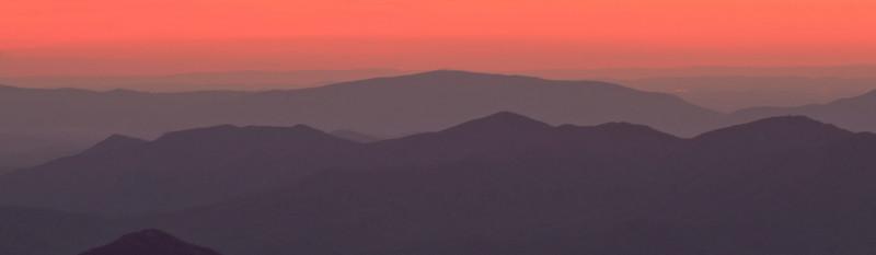 Snowbird Mountain Vista