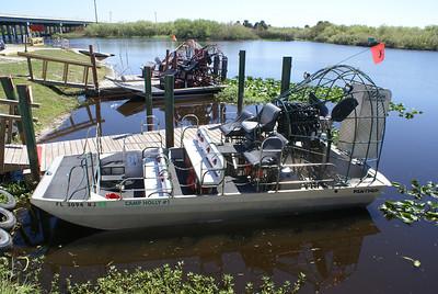 Swamp - Camp Holly FL
