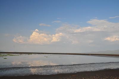 TNZ 2014-Lake Natron / Ol Doinyo Lengai