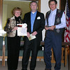 Gerri Varner, Brendan Kearns and Marian Jackson<br /> 3rd Place, Professional Division